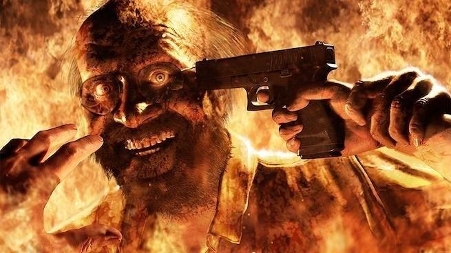 Resident Evil' Movie Reboot Is Inspired by 'Resident Evil 7'