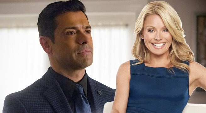 riverdale season 3 kelly ripa hiram lodge mistress