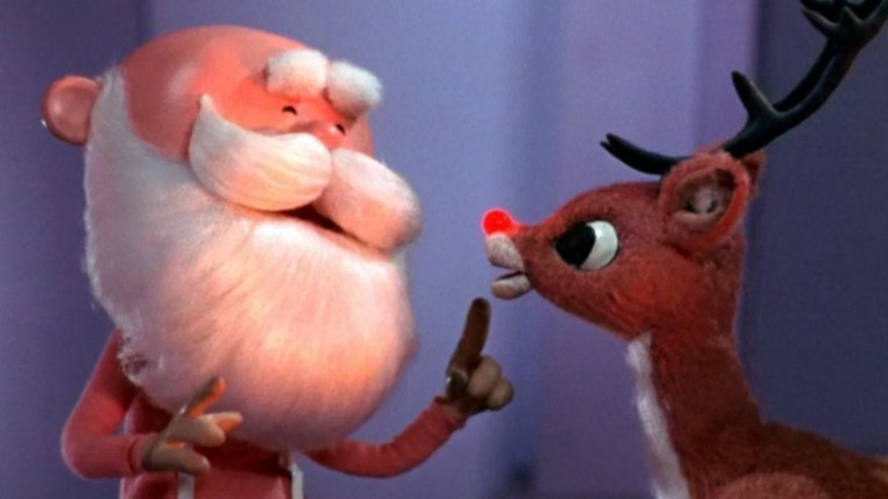 Rudolph Christmas Special.Christmas Holiday Special Schedule Announced By Cbs