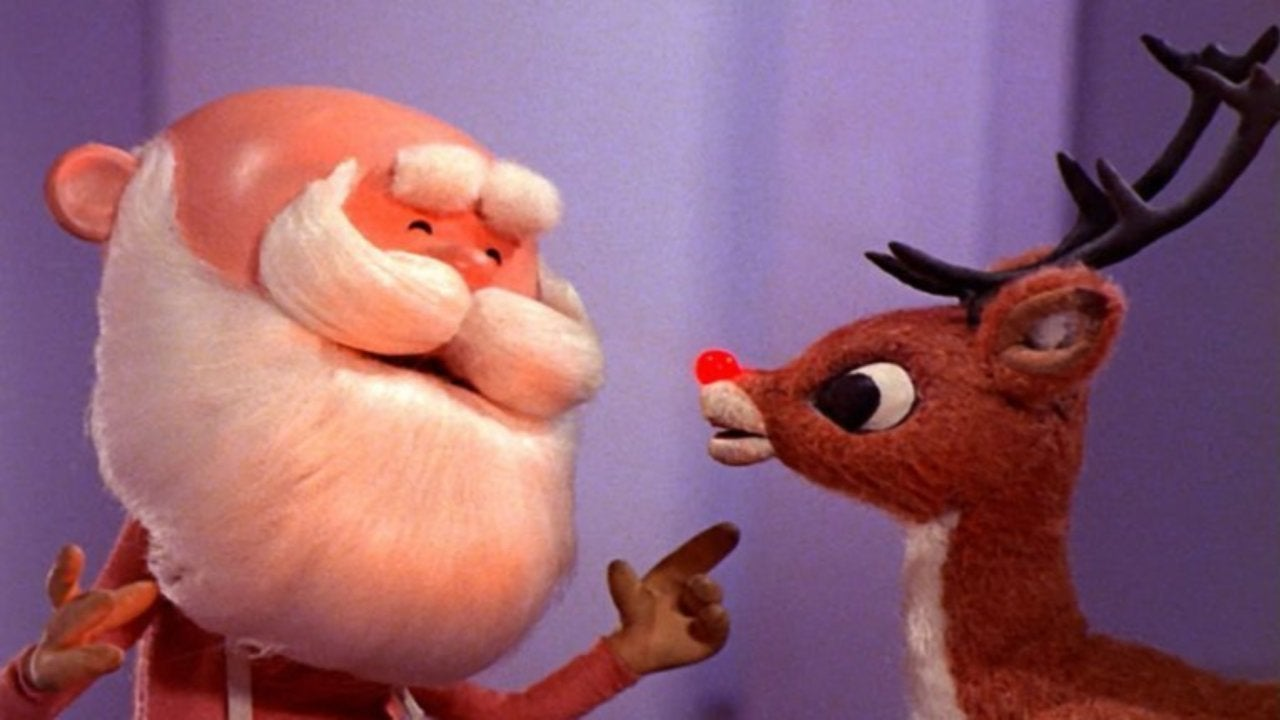 rudolph the red nosed reindeer hit with backlash over bad lessons