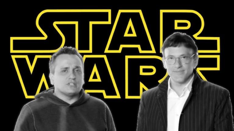 Russos Star Wars comicbookcom