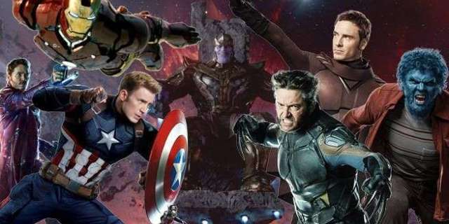 'Avengers 4': The Russos Say They're Done With Marvel Until 'Secret Wars'