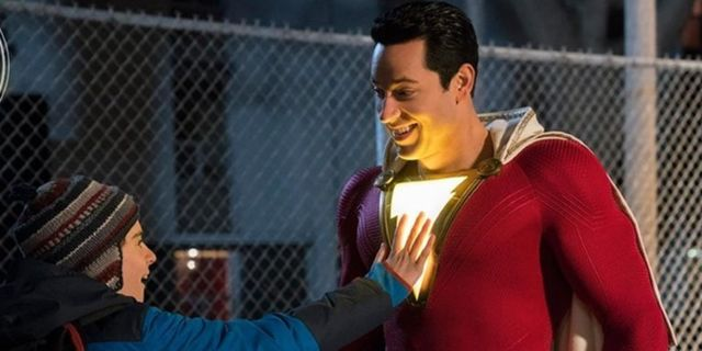 Shazam! 2 Supposed To Film This Year