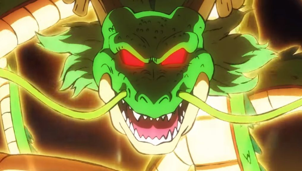 Dragon Ball Super Broly Trailer Teases Shenron S Role