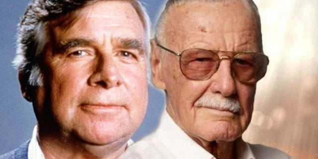 What Stan Lee Loved About 'Star Trek' and Gene Roddenberry