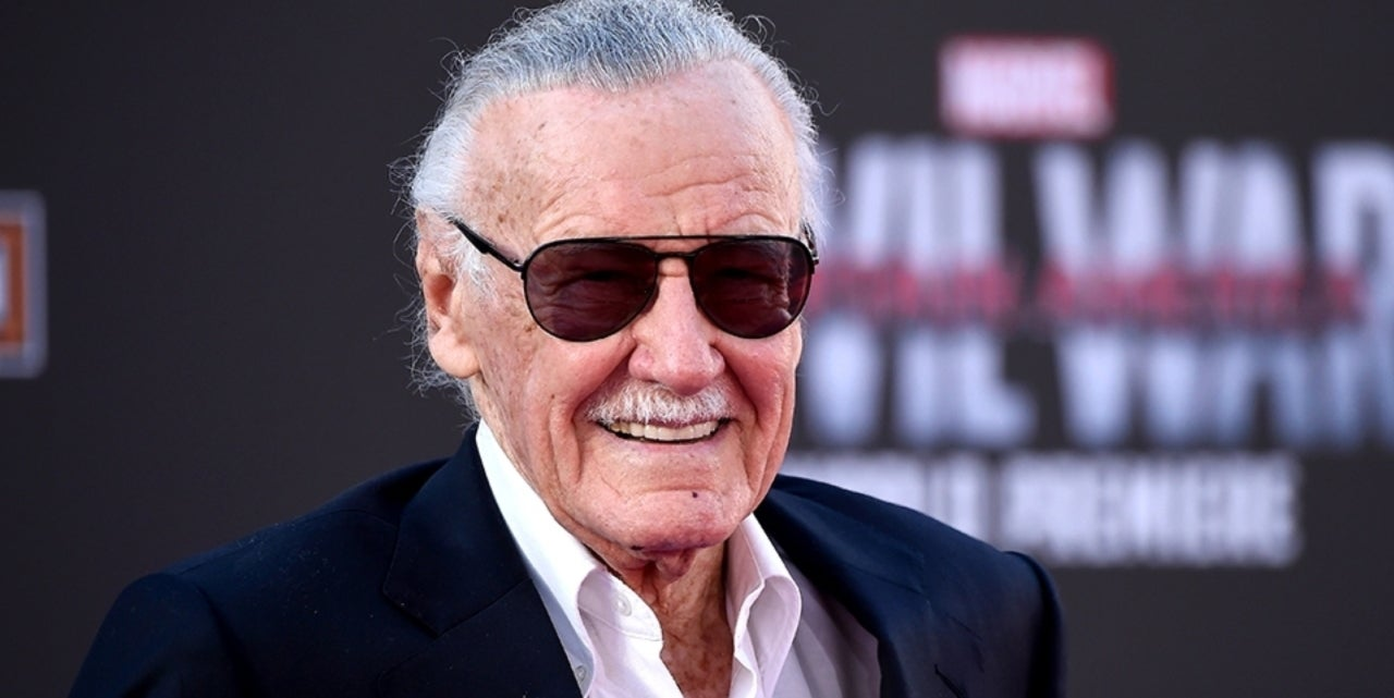 POW! Entertainment Trying to Get Lawsuit From Stan Lee's Daughter Thrown Out