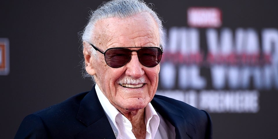 'Avengers: Endgame' Cast Pays Tribute To Stan Lee Before Premiere