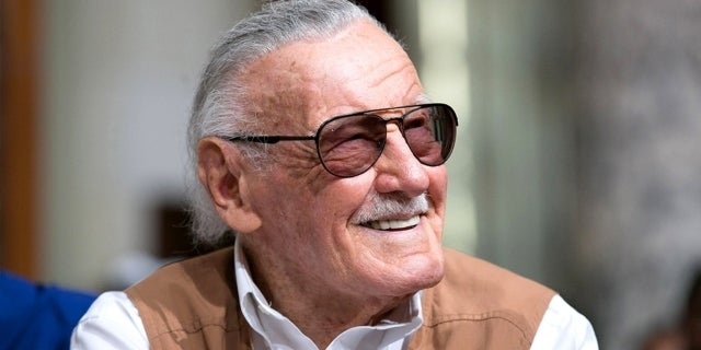 Petition for Stan Lee Memorial Statue in New York City Gains Steam Online