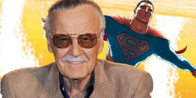 Stan Lee Superman