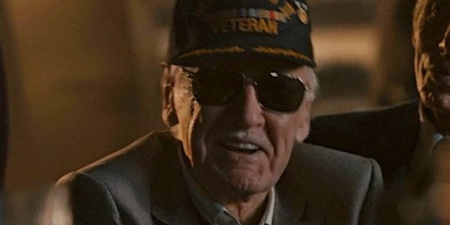 stan lee us army age of ultron