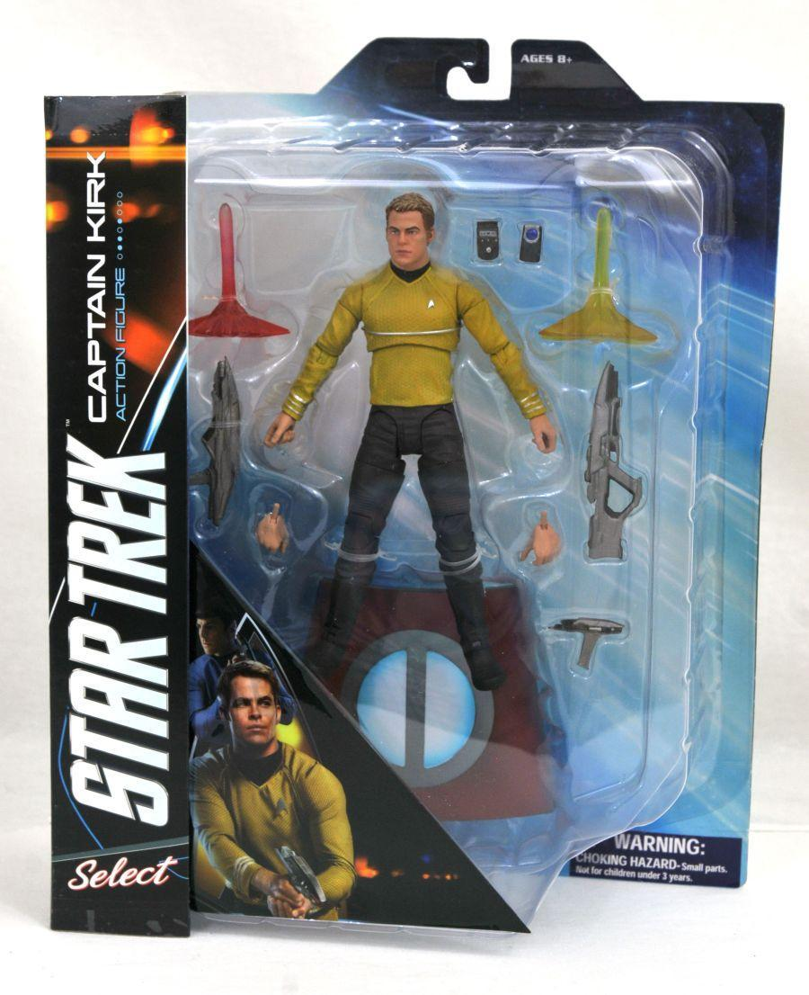 Star Trek Into Darkness Diamond Figures 01