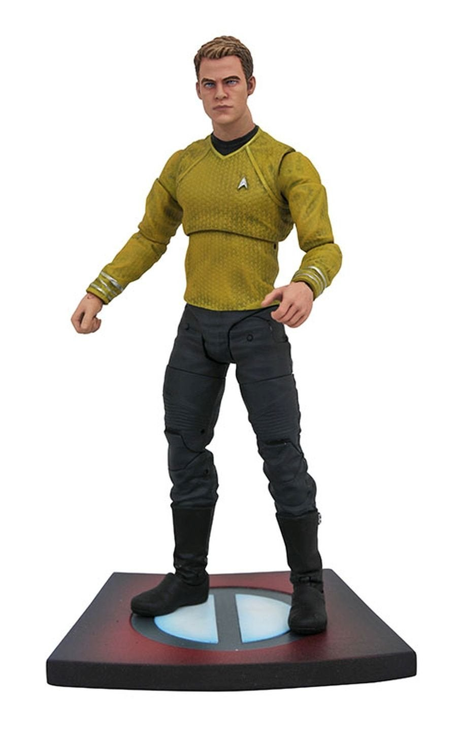 Star Trek Into Darkness Diamond Figures 05