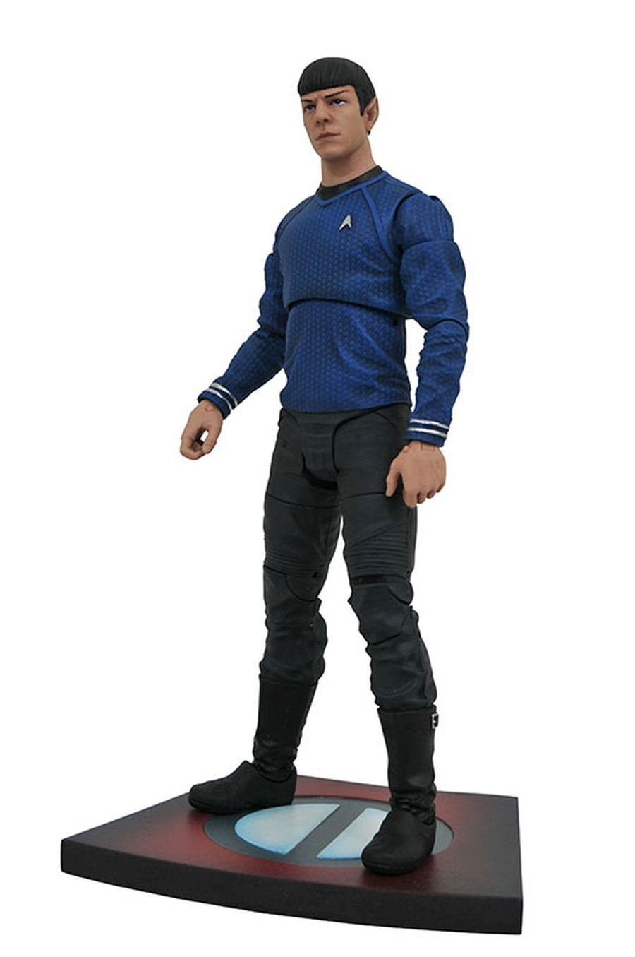 Star Trek Into Darkness Diamond Figures 08