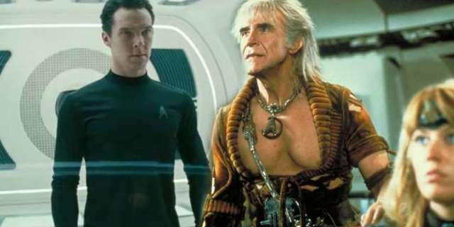 Star Trek Into Darkness Nicholas Meyer