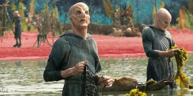 Star Trek Short Treks The Brightest Star