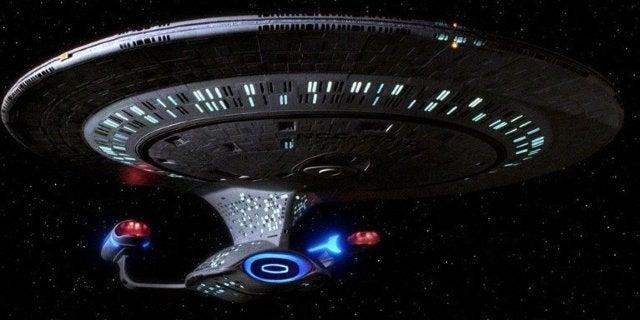 Is Star Trek: Picard Teasing a New Enterprise?