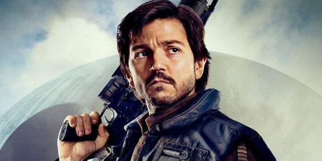 Star Wars: Why a 'Rogue One' Cassian Andor Prequel Series is a Great Idea