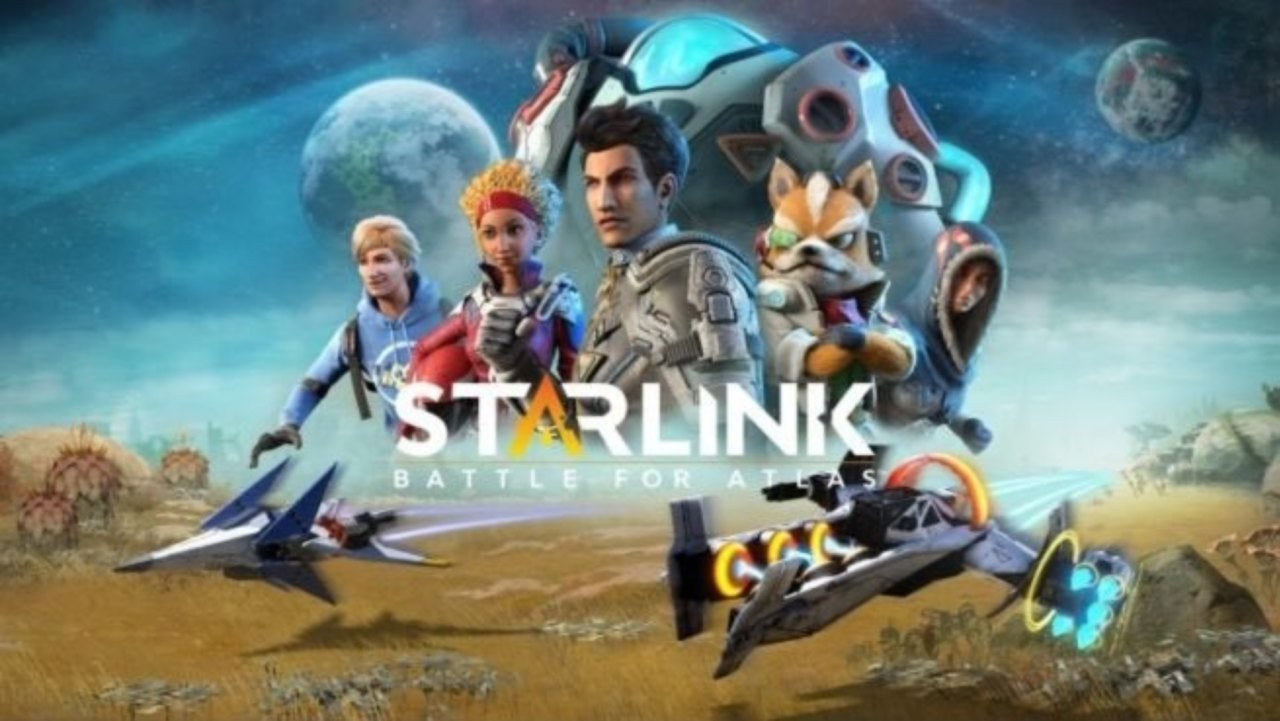 Starlink Battle For Atlas On Sale For An Unbeatable Price