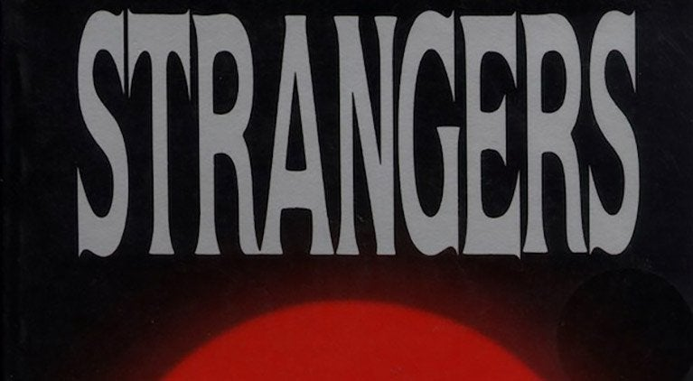 strangers dean koontz