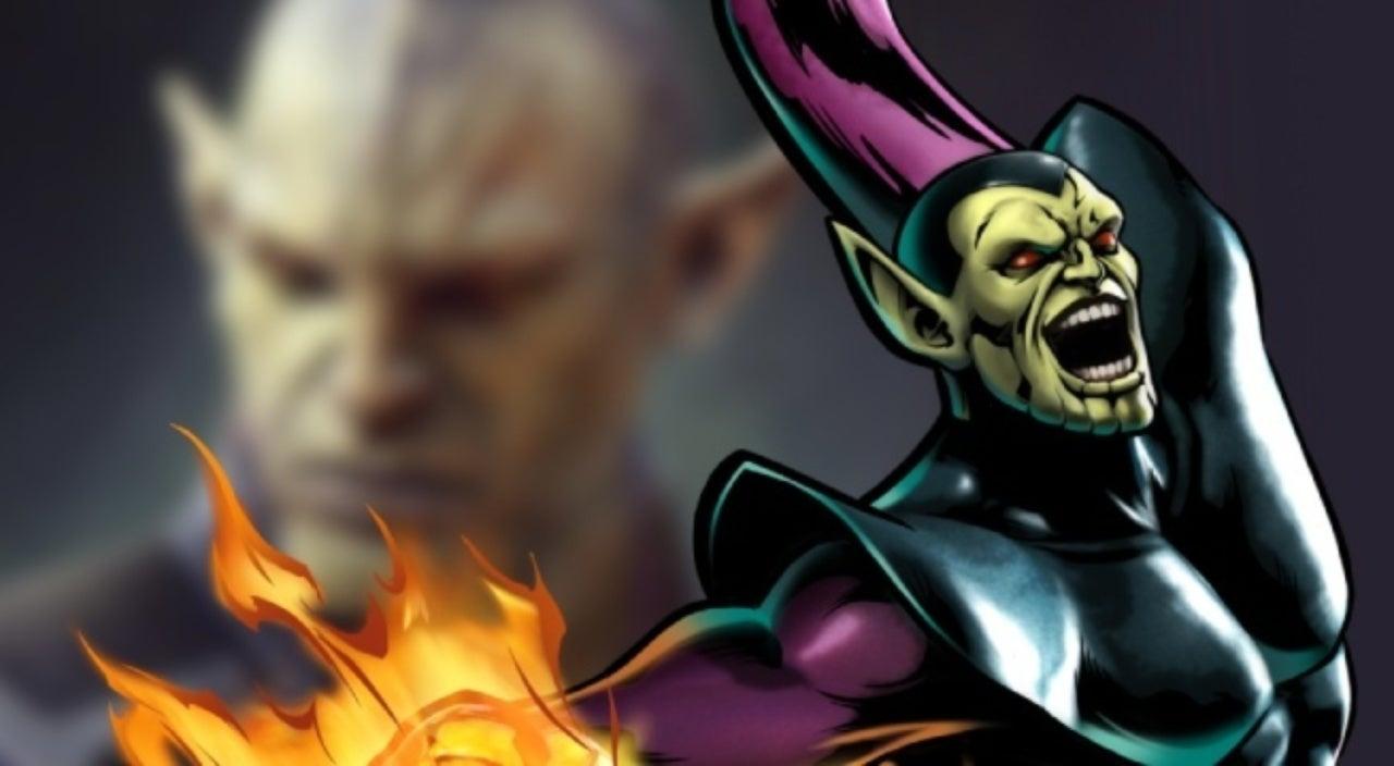 God Of War Art Director Designs Marvel Cinematic Universe