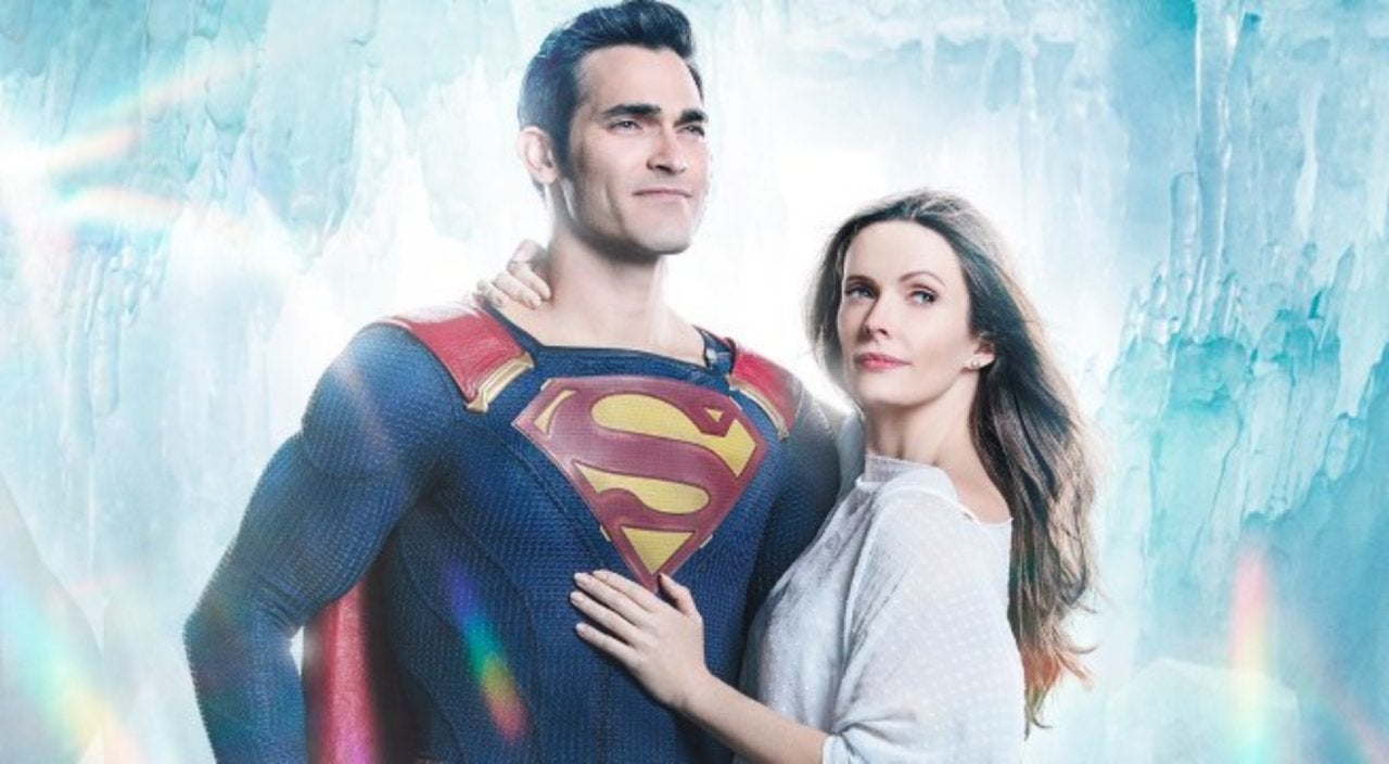 'Supergirl' Will Not Bring Superman Back This Season