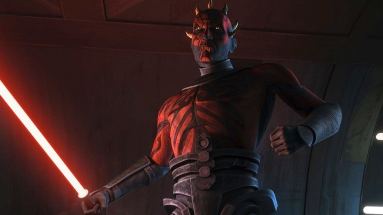 SW The Clone Wars