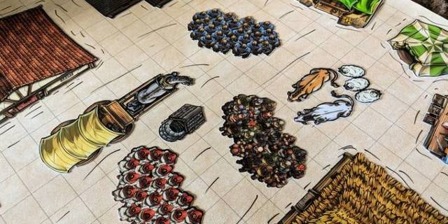 tabletop tokens 2
