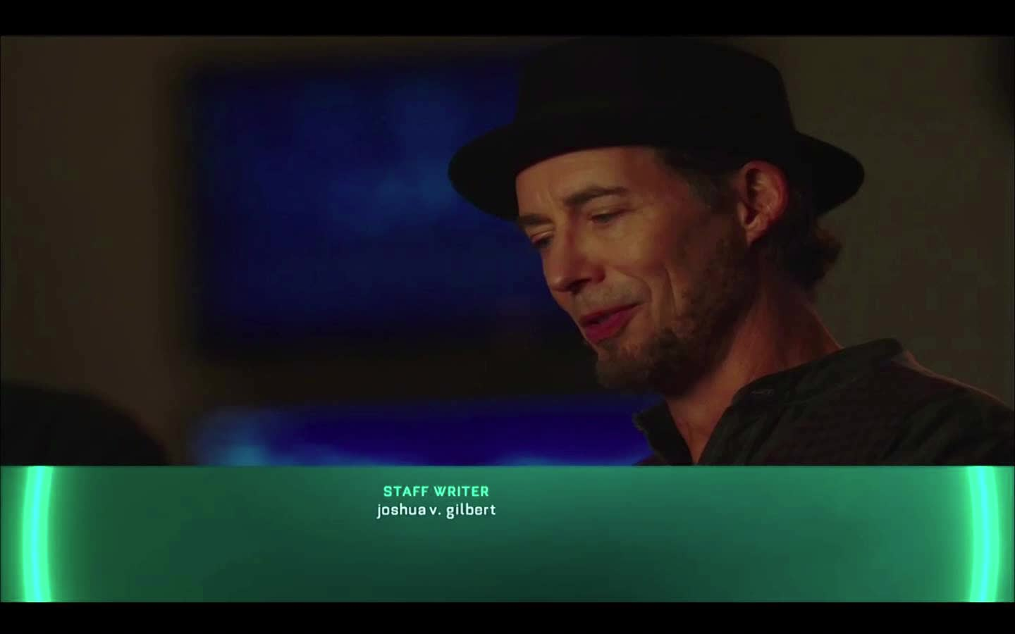 Teaser: The Flash's 100th Episode screen capture