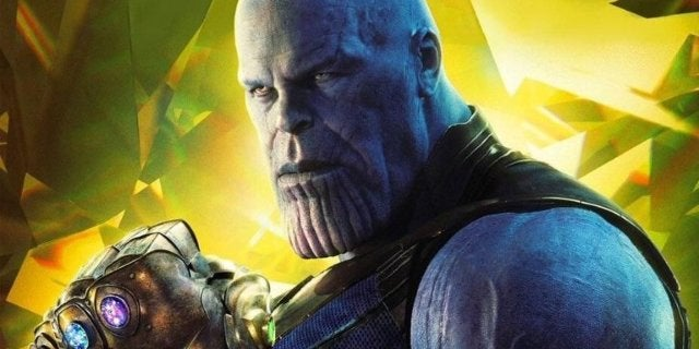 Marvel's Kevin Feige on the Importance of Thanos to the Marvel Cinematic Universe