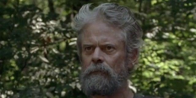 The Walking Dead C Thomas Howell