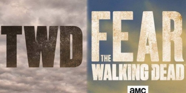 The Walking Dead Fear the Walking Dead comicbookcom
