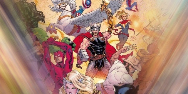 Thor-War-of-the-Realms-Two-Hammers