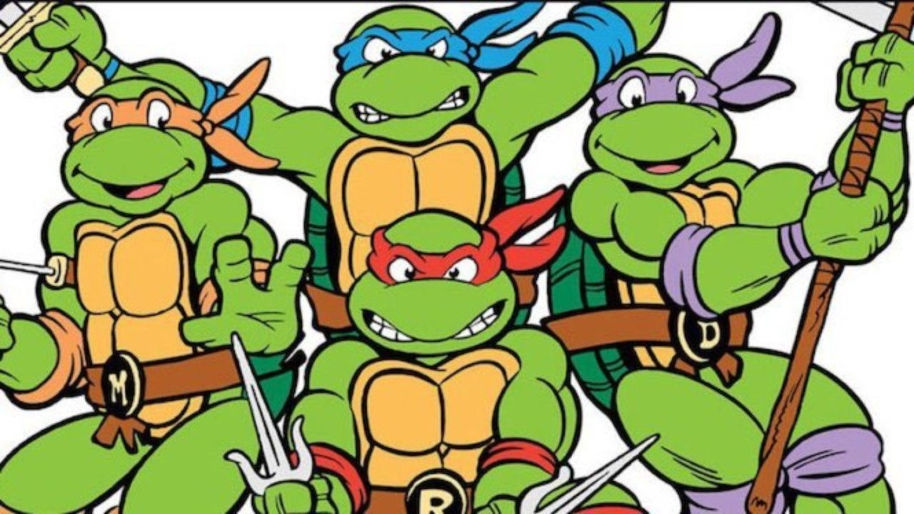 Nicalis Idea For A Teenage Mutant Ninja Turtles Game Is Fantastic