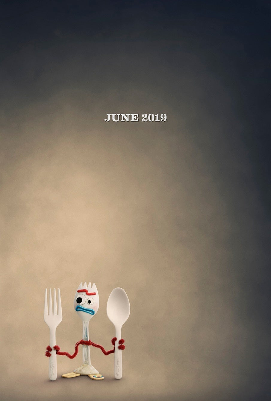 Toy-Story-4-Forky-Poster