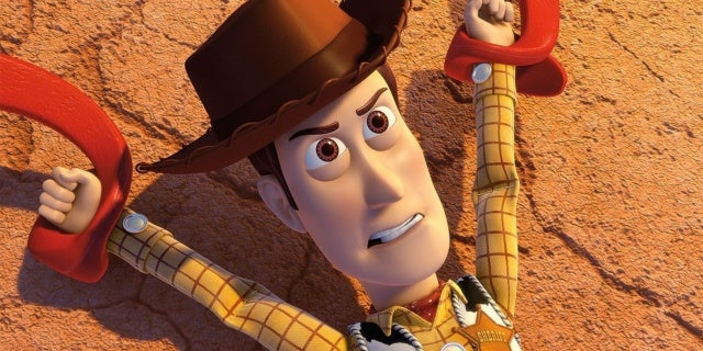 NSFW 'Toy Story' Fan Theory Goes Viral