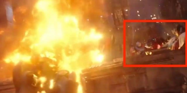 Transformers-Arcee-Cliffjumper-1