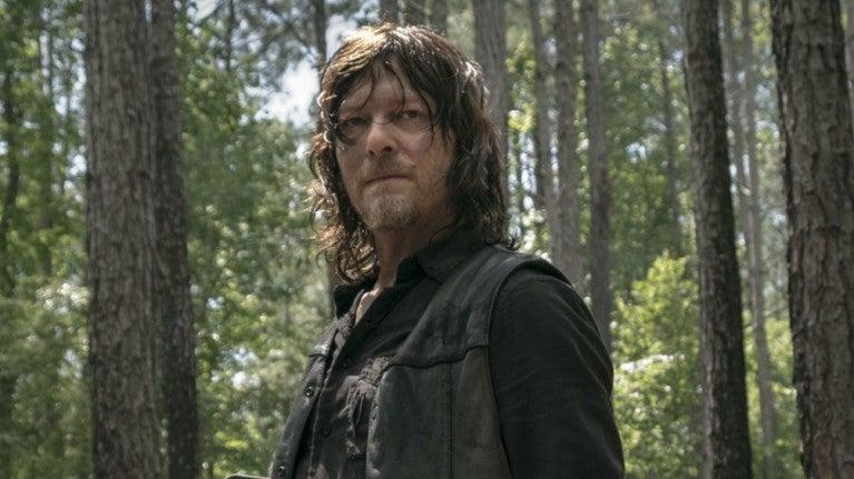 TWD Daryl
