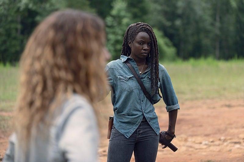 Who Dies in 'The Walking Dead' Episode 9x07?