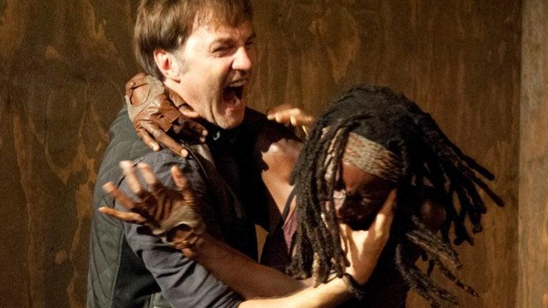 TWD Michonne Governor