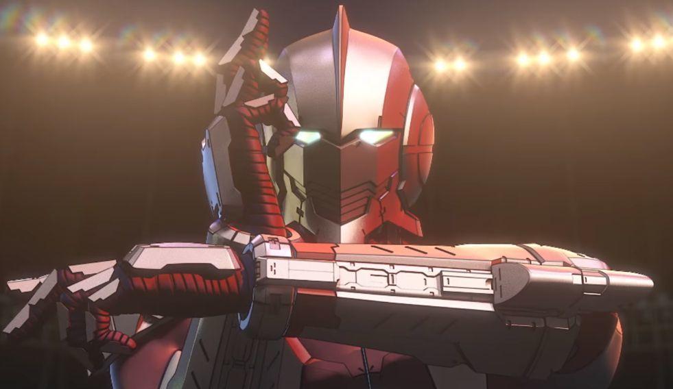 Ultraman-Anime-Netflix