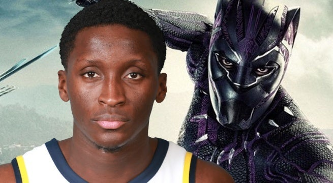 victor oladipo black panther