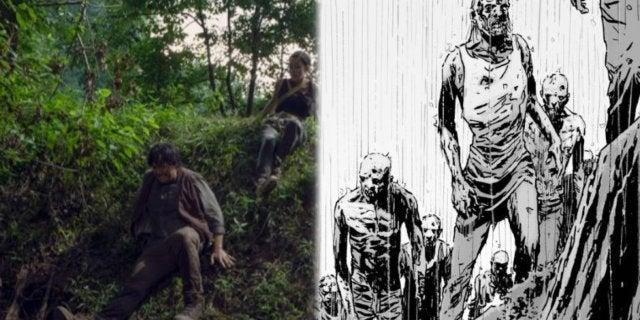 Walking Dead 906 Whisperers comicbookcom