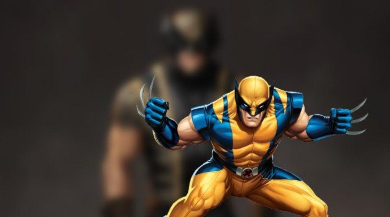 Marvel Fan Art Imagines the MCU Version of Wolverine