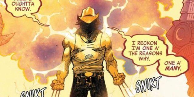 Logan / Wolverine