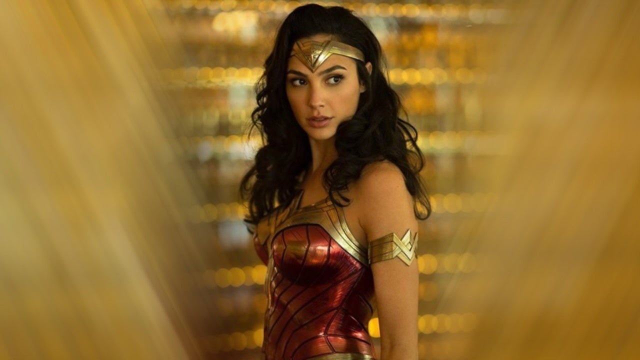 'Wonder Woman 1984' Producer Says the Movie Is Not a Sequel