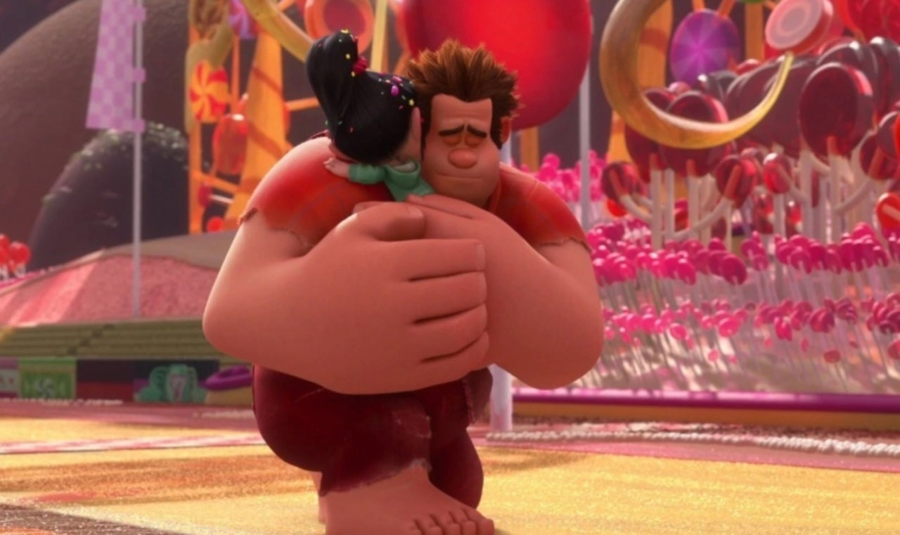 'Wreck-It Ralph' Director Rich Moore Leaves Disney for Sony Animation
