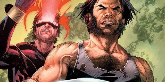 X-Men 2019