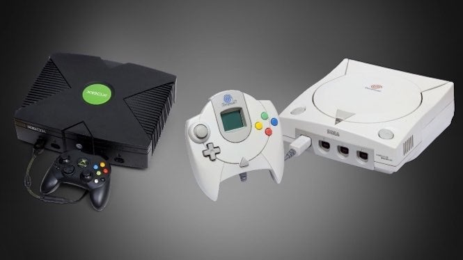 Report: Sega Asked Bill Gates To Support Dreamcast Games On Xbox
