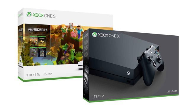 Xbox One X 100 Off Black Friday Deals Start Tonight