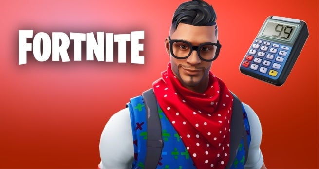 PS Plus 'Fortnite' Players Will Receive This Free Skin, Back Bling